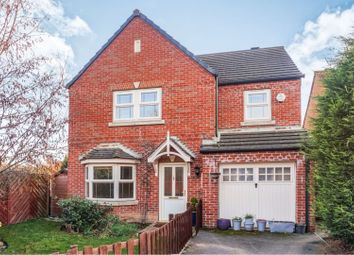 Thumbnail 4 bed detached house for sale in Parkgate, Rotherham