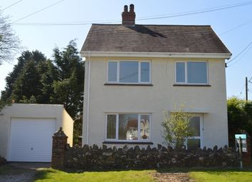 Thumbnail 3 bedroom detached house to rent in Kittle Green, Kittle, Swansea