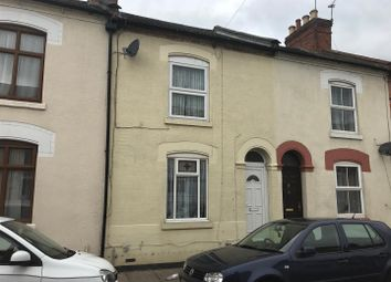 Thumbnail 2 bed property for sale in Shakespeare Road, Northampton