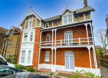 Westgate Bay Avenue, Westgate-On-Sea CT8. 1 bed flat for sale