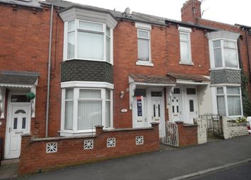 Thumbnail 1 bed flat to rent in Alnwick Road, South Shields