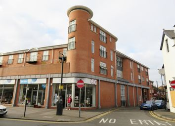 Thumbnail 2 bed flat to rent in North Road, Harborne, Birmingham