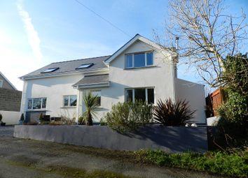 Thumbnail 3 bed detached house for sale in The Sky Lark, Shoals Hook Lane, Haverfordwest, Pembrokeshire