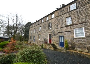 Thumbnail 2 bed flat to rent in Riverdale, Main Road, Grindleford, Hope Valley