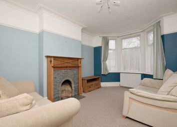 Thumbnail 3 bedroom terraced house to rent in Sylvia Avenue, Knowle, Bristol
