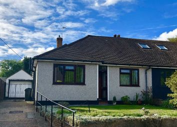 Thumbnail 2 bed semi-detached bungalow for sale in Common Lane, Dartford