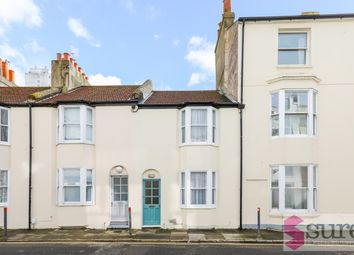 Thumbnail 2 bed terraced house to rent in Stone Street, Brighton, East Sussex