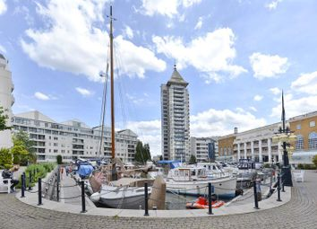 Thumbnail 2 bedroom flat for sale in The Quadrangle, Chelsea Harbour, Chelsea, London