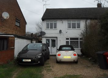 Thumbnail Flat for sale in Monksfield Way, Slough