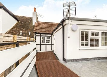 Thumbnail 2 bedroom flat to rent in Green Street, Sunbury-On-Thames