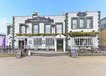 Thumbnail Leisure/hospitality for sale in The Roses, High Road, Woodford Green
