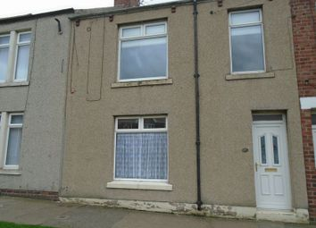 Thumbnail 1 bed flat for sale in Ridge Terrace, Bedlington