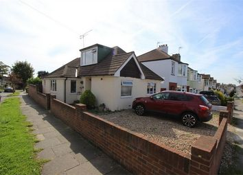 Thumbnail 3 bed property for sale in 135 Blenheim Crescent, Leigh-On-Sea, Essex