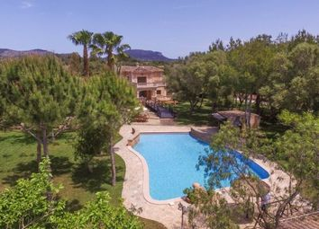 Thumbnail 5 bed finca for sale in Spain, Mallorca, Llucmajor