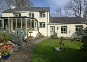 Thumbnail 2 bed property for sale in Fowey