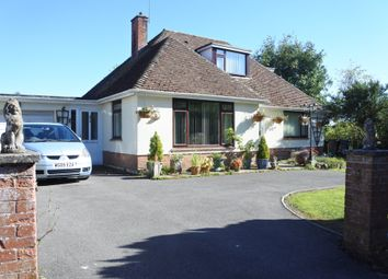 Thumbnail 3 bed detached bungalow for sale in Milton On Stour, Gillingham