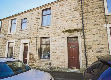 Thumbnail 2 bed terraced house for sale in Stanhill Street, Accrington, Lancashire