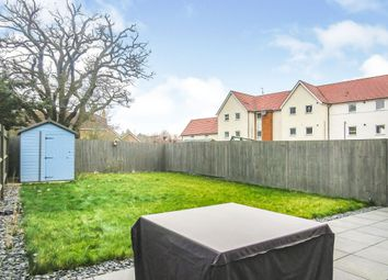 4 bed town house for sale in Montfort Drive, Great Baddow, Chelmsford CM2