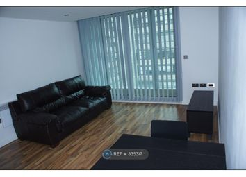 Thumbnail 1 bed flat to rent in City Point, Sheffield