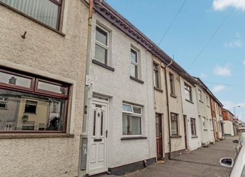 Thumbnail 2 bedroom terraced house to rent in Grand Street, Lisburn
