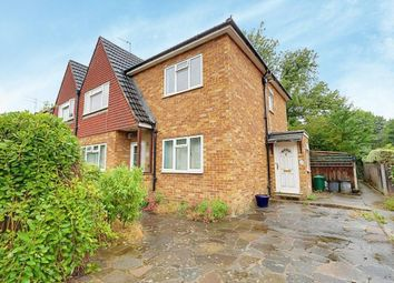 Willow Tree Close, Ickenham UB10. 2 bed maisonette