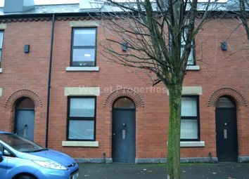 Thumbnail 2 bed detached house to rent in Alder Street, Salford