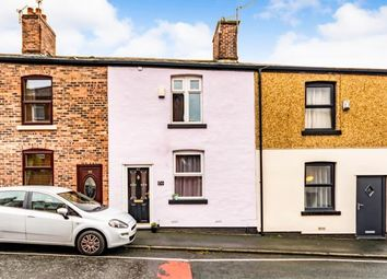 Thumbnail 2 bed terraced house for sale in Fountain Street, Hyde, Tameside, Greater Manchester