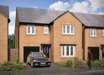 Thumbnail 4 bedroom detached house for sale in Bishops Grange, Wharf Road, Higham Ferrers, Rushden