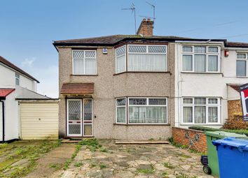 Thumbnail 3 bed semi-detached house for sale in Francis Road, Harrow-On-The-Hill, Harrow
