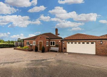 Thumbnail 3 bed detached bungalow for sale in Thurlby Lane, Stanton-On-The-Wolds