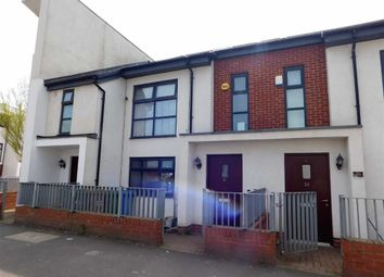 Thumbnail 3 bed mews house for sale in Bilsborrow Road, Manchester