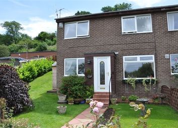 Thumbnail 2 bed end terrace house to rent in Abbey View, Hexham