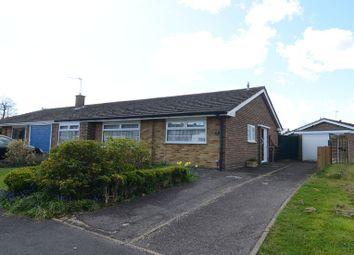 Thumbnail 3 bedroom bungalow to rent in Avon Close, Farnborough