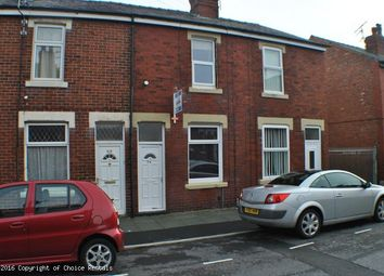 Thumbnail 2 bedroom property to rent in Wilford St, Blackpool