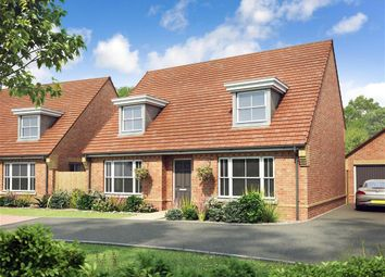 Thumbnail 4 bed detached house for sale in Gravel Hill, Swanmore, Southampton, Hampshire