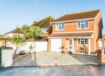 Thumbnail 4 bed detached house for sale in The Circle, East Preston, Littlehampton