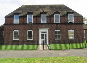 Thumbnail 2 bed flat to rent in Horseley Road, Tipton