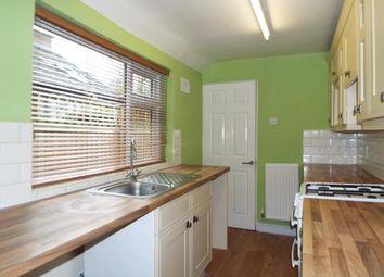 Thumbnail 2 bedroom terraced house for sale in Leek Road, Hanley, Stoke-On-Trent, Staffordshire