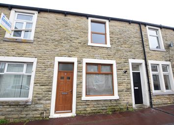 Thumbnail 3 bed terraced house to rent in Burdett Street, Burnley
