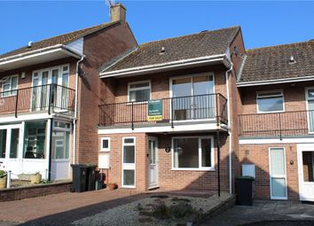 Thumbnail 2 bed terraced house for sale in Cordova Gardens, Bridport, Dorset