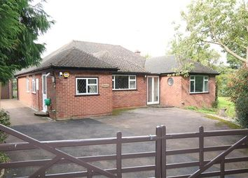 Thumbnail 2 bed detached bungalow for sale in Dancing Green, Oakwood, Ross-On-Wye