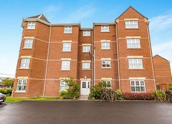 Thumbnail 2 bedroom flat for sale in Dreswick Court, Murton, Seaham