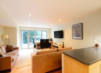 Thumbnail 3 bed flat for sale in John Ruskin Street, London
