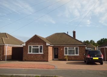 Thumbnail 3 bed detached bungalow for sale in Tressall Road, Whitwick, Coalville