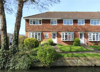 Thumbnail 3 bed property for sale in Rivermead Close, Romsey, Hampshire