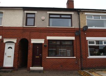Thumbnail 3 bed terraced house for sale in Ullswater Avenue, Rochdale, Greater Manchester