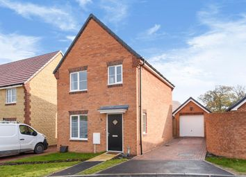 3 bed detached house for sale in Thyme Gardens, Harwell OX11