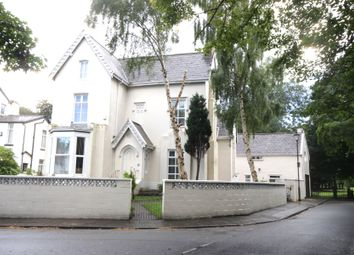 Thumbnail 5 bed detached house for sale in Fairfield Crescent, Fairfield, Liverpool