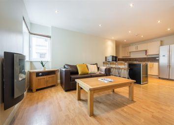 Thumbnail 4 bedroom shared accommodation to rent in Stepney Lane, Shieldfield, Newcastle Upon Tyne