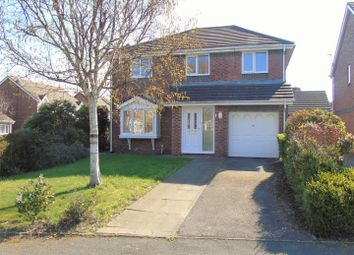 Thumbnail 5 bed detached house for sale in Bechers Row, Liverpool